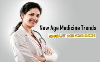 New Age Medicine Trends
