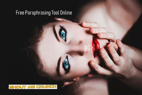 Paraphrasing-Tool