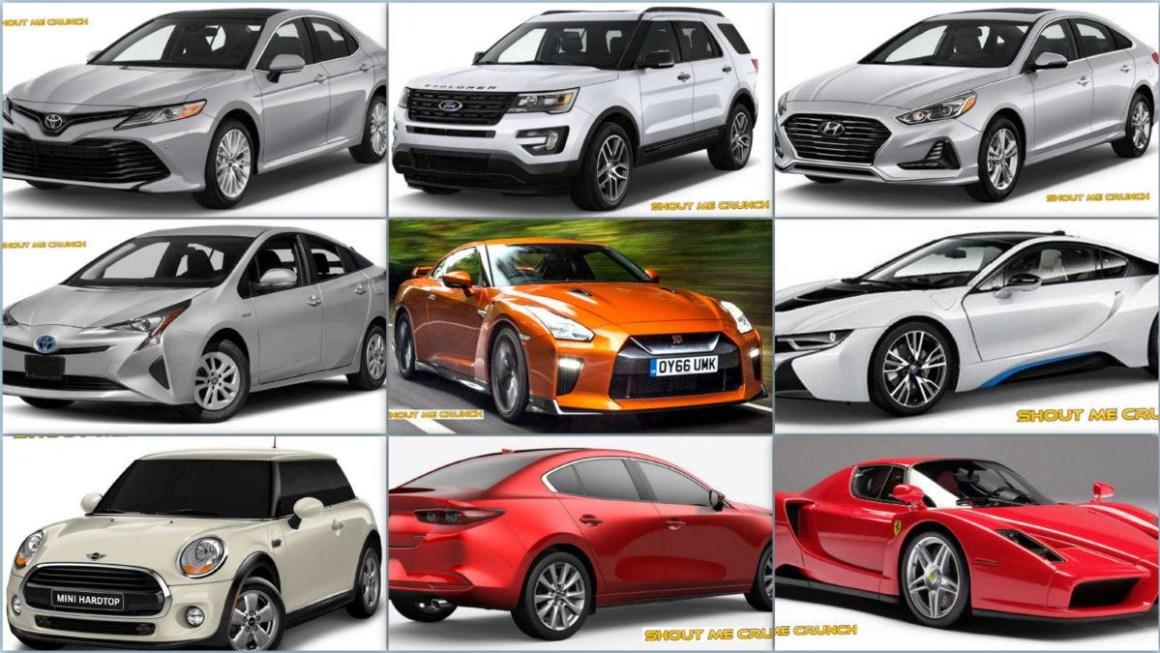 Top-10-Cars