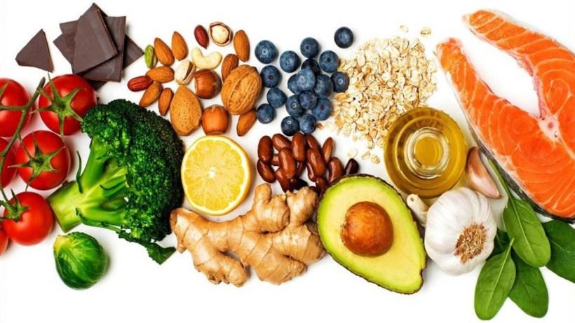 Foods Good For Brain