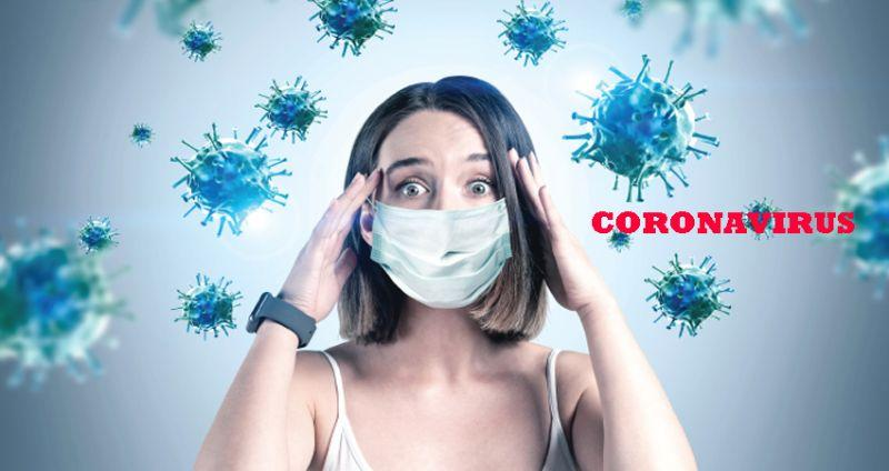 Shrink The Anxiety Occurred Due To Coronavirus