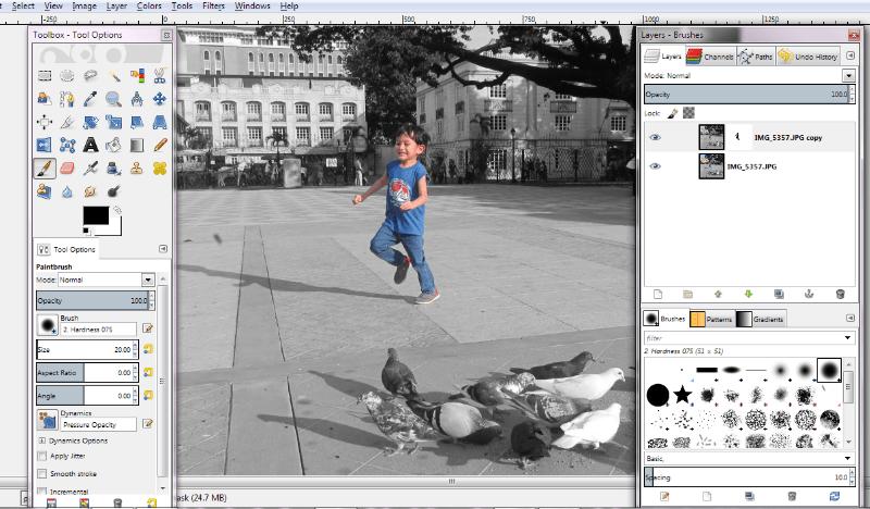 Top 10 Best Free Photo Editing Software -Premium Photoshop Alternatives