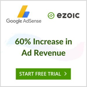 Upto 60 increase in Ad Revenue