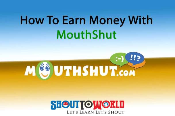 MouthShut.com was launched in Mumbai , in the year 2000, India's first  user-generated content and review based website. According to India's  largest ...