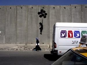 Banksy's Balloon Girl
