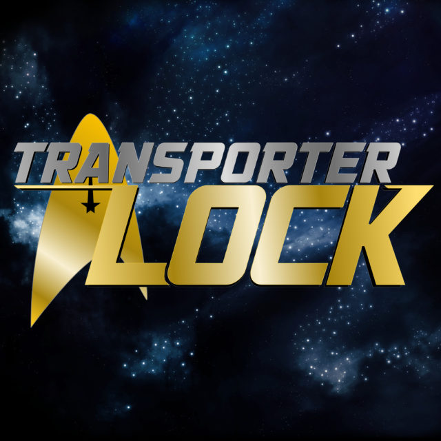 Transporter Lock album art