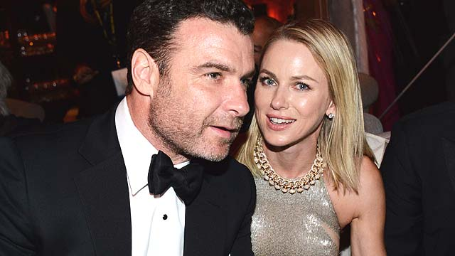 Image result for liev schreiber and naomi watts