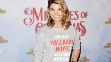 Actress Lori Loughlin Sentenced to 2 Months in Prison for College Admissions Scandal; Husband Mossimo Giannulli Gets 5 Months