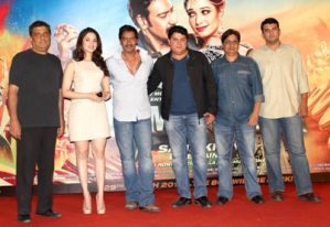 Himmatwala's Trailer Launch Party – Check out the Pictures