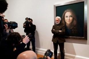 kate middleton official portrait launch-featured