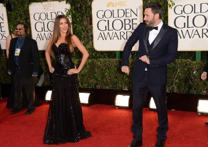 sofia vergara dancing with ben-showbizbites