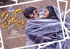 Pizza (2013) Telugu Movie Review