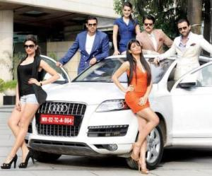 Race 2 (2013) Box Office Collections and Updates