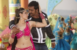 Himmatwala (2013) Movie Review