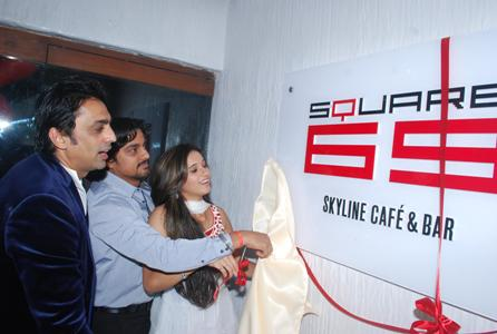 Anuj-launch of square 69-showbizbites