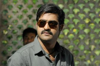NTR in Baadshah-showbizbites