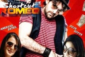 Shortcut Romeo Movie Review