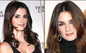 Top 10 Hollywood Look Alike Celebrities