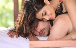 Neil Nitin Mueksh and Puja Gupta Lip Lock Scene in Shortcut Romeo