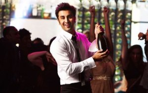 Yeh Jawaani Hai Deewani First Tuesday Box Office Collections