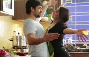 Ghanchakkar 2nd Day Box Office Collections – 1st Saturday Collections