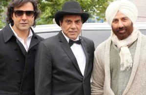 Yamla Pagla Deewana 2 First Weekend Box Office Collections
