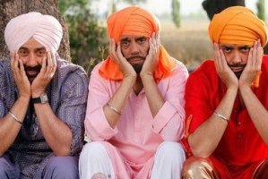 Yamla Pagla Deewana 2 Opening Day Box Office Collections