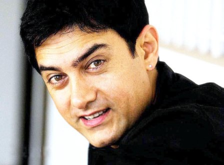 Aamir Khan-Showbiz Bites