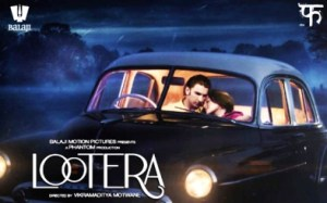 Lootera Movie Review