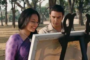 Lootera Box Office Collections: Lootera Opens with Lower Occupancy