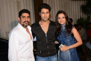Ankit Gera's Birthday Party – A Rocking Fiesta with Celebs