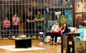 Bigg Boss 7 Day 12 – Kamya Punjabi and Gauahar Khan Spice Up the Show