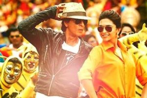 Chennai Express 50th Day Box office Collections – Business Continues