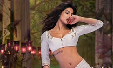 priyanka item song-ramleela-showbizbites