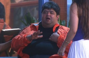 Bigg Boss 7 Day 13th – Rajat Rawail Evicted From the Show