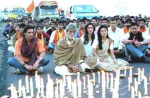 Satyagraha 1st Weekend Box Office Collections – 39 Crore Gained