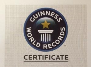 Akshay Kumar's BOSS beats Michael Jackson in Guinness World Record