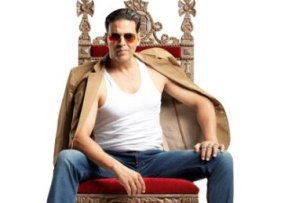 Boss 8th Day Box Office Collections – Again Poor