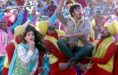 besharam-moviestill-showbizbites