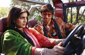 Besharam 7th Day Box Office Collections – Again Poor