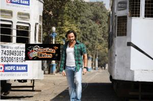 Bullet Raja Box Office: Bullet Raja opens to Average Occupancy