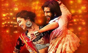Ram Leela 2nd Day Box Office Collections, Mind-Blowing Business