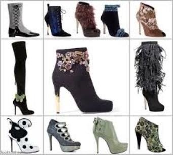 shoes in winter-showbizbites