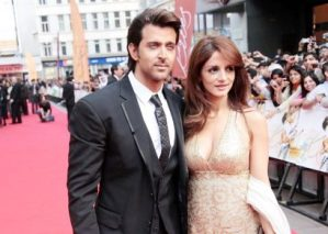 Hrithik Roshan and Sussanne Roshan Eventually Split, Actor Confirms It