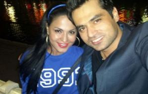Veena Malik Gets Married Finally with Dubai-Based Businessman