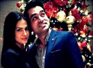 Pictures Story: How Veena Malik's Husband Won Her Heart on 5 Dirhams Cup of Tea?