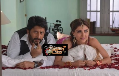 Arshad & Soha Ali Khan