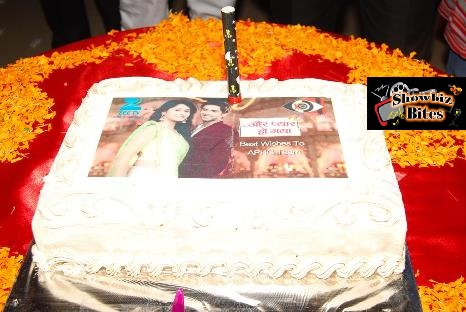 Aur Pyar Ho Gaya Cake