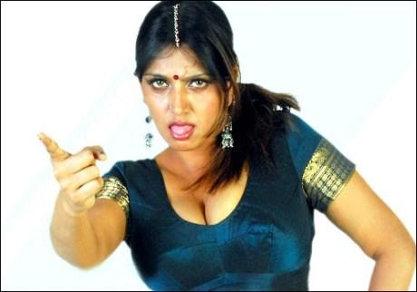 Bhuvaneshwari-showbizbites