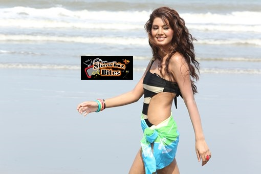 Geeta Basra-Mr.Joe-showbizbites